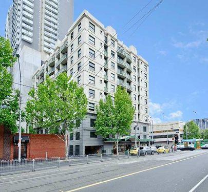 616 / 585 La Trobe Street, Melbourne