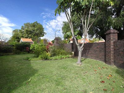 Villa 9 / 10 Regent St West Street, Mount Lawley