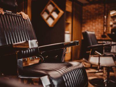Cooper & Co Barbershop