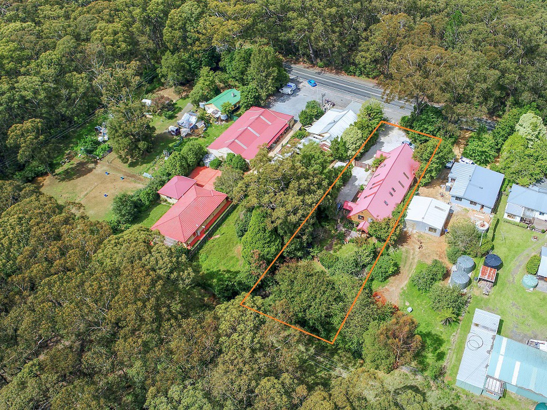 1349 Nowra Road, Fitzroy Falls