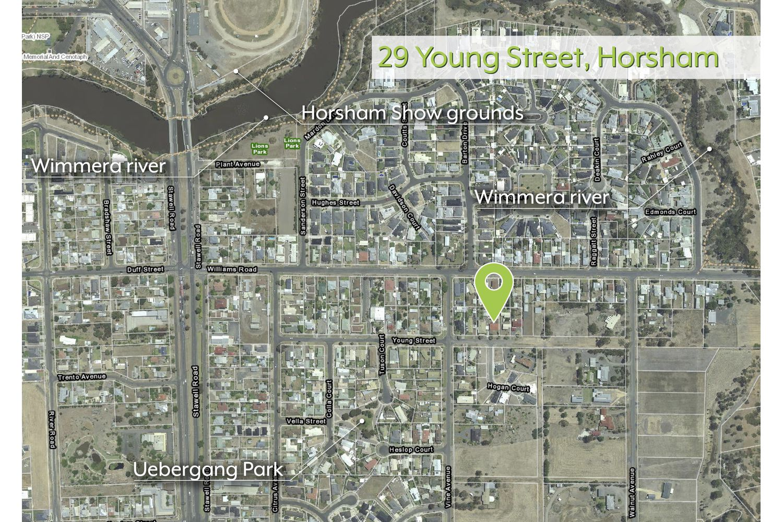 29 Young Street, Horsham
