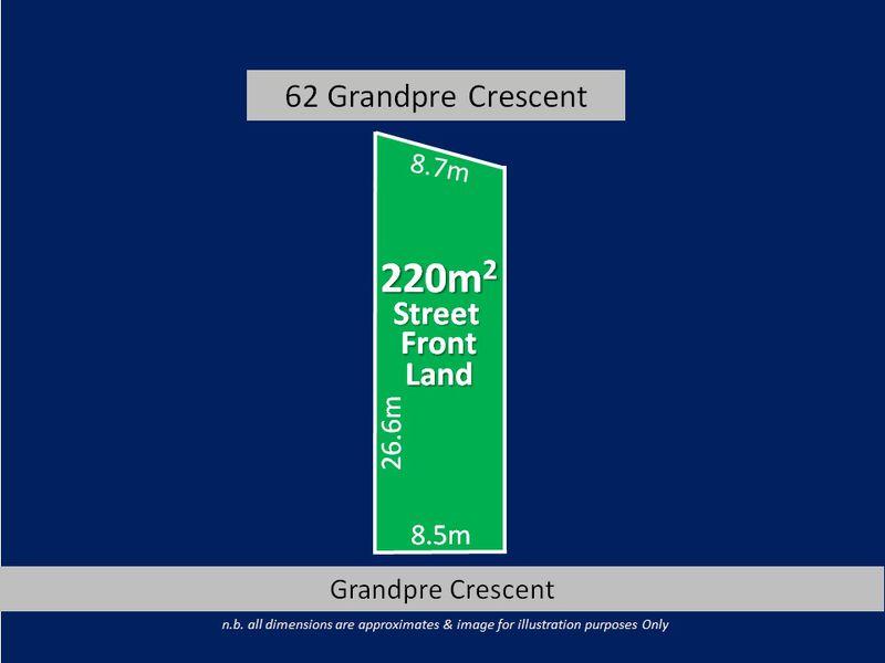 62 Grandpre Crescent, Hamilton Hill