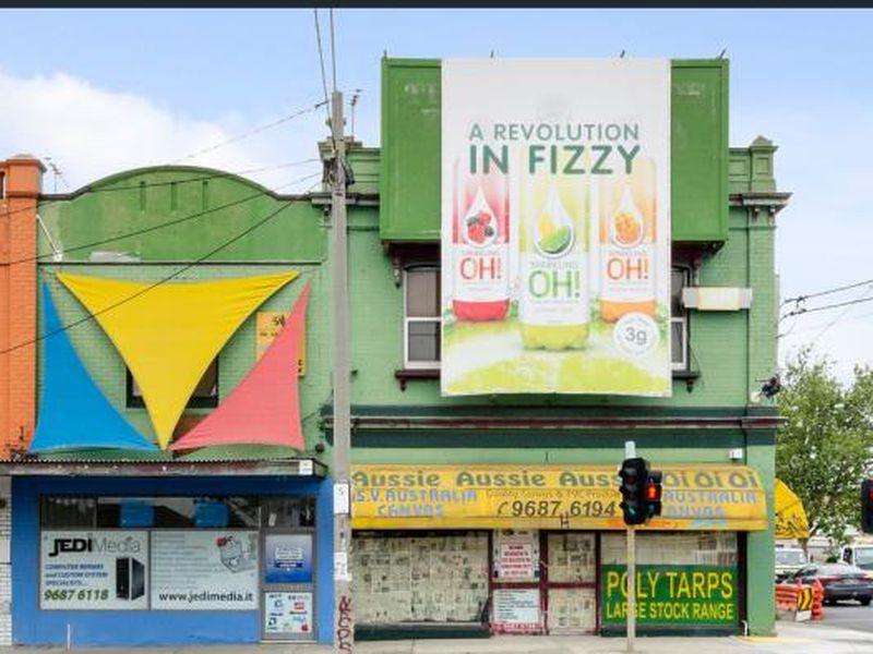 65 Victoria Street, Footscray