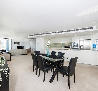603 / 21 Bow River, Burswood