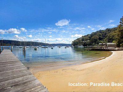 7 Paradise Avenue, Avalon Beach