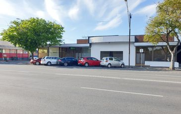 198-200 Gouger Street, Adelaide