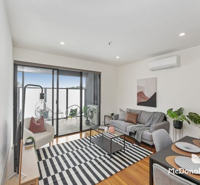 17 / 366 Pascoe Vale Road, Strathmore