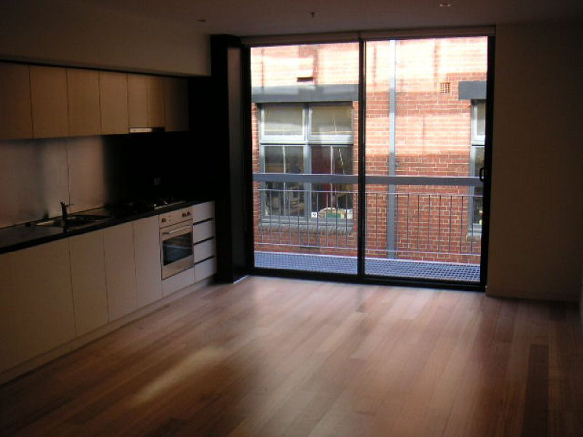 207 / 16 Liverpool Street, Melbourne