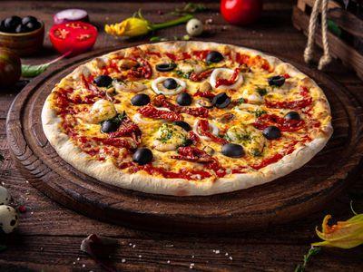 Carlton Pizzeria