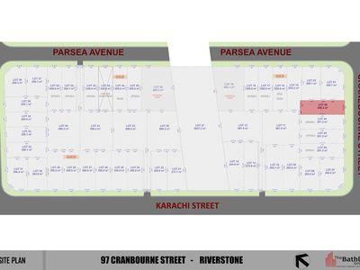101 Cranbourne Street, Riverstone