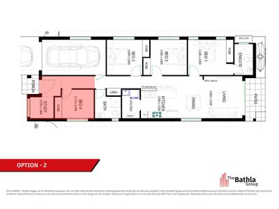 Lot 26 / 116 Cudgegong Road, Rouse Hill
