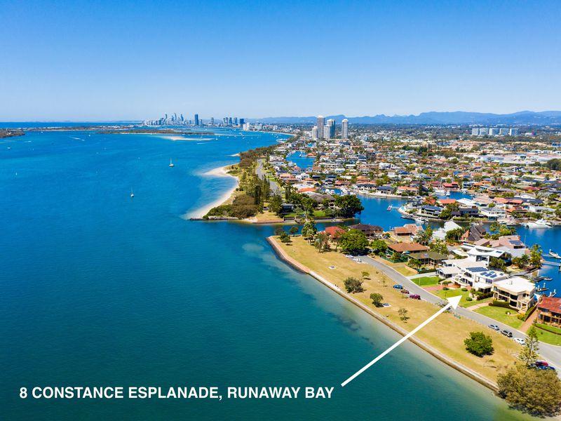 8 Constance Esplanade, Runaway Bay