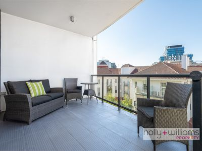 402 / 539 St Kilda Road, Melbourne
