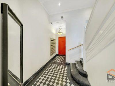 501 / 65 Elizabeth Street, Melbourne