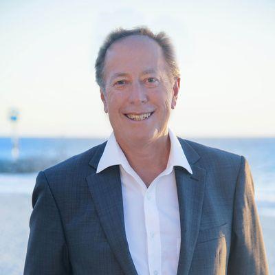 Jeff Wright