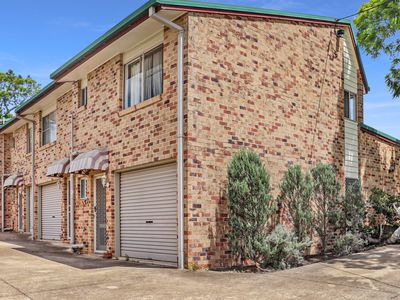 Unit 5 / 5 Kenric Street, Toowoomba City