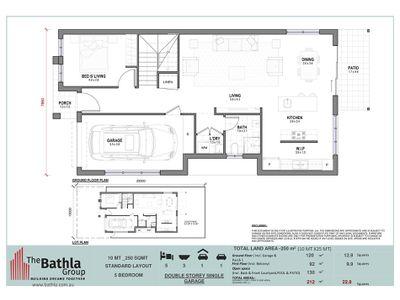 Lot 123 Kewney Street ( Proposed Address), Box Hill