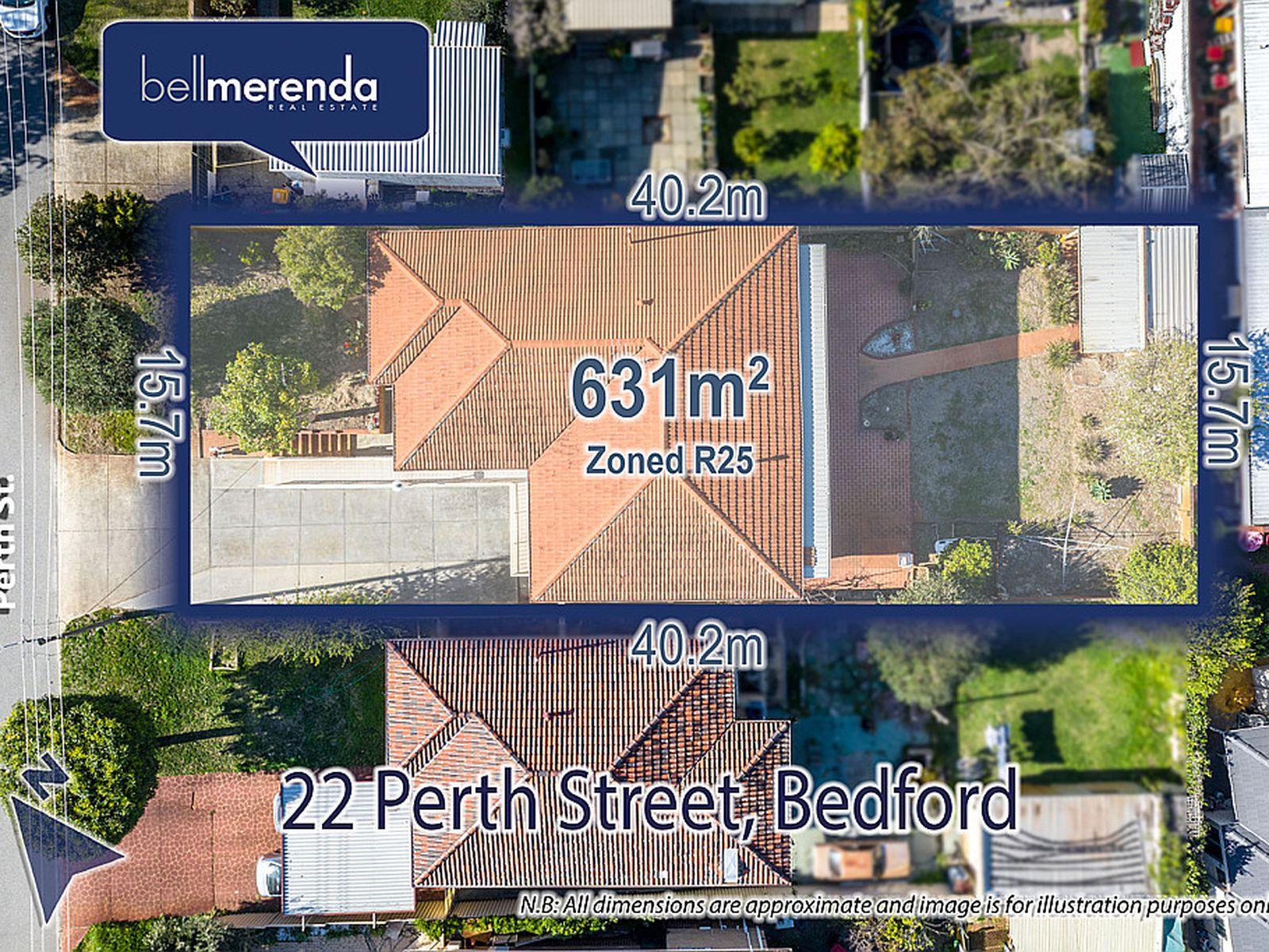 22 Perth Street, Bedford