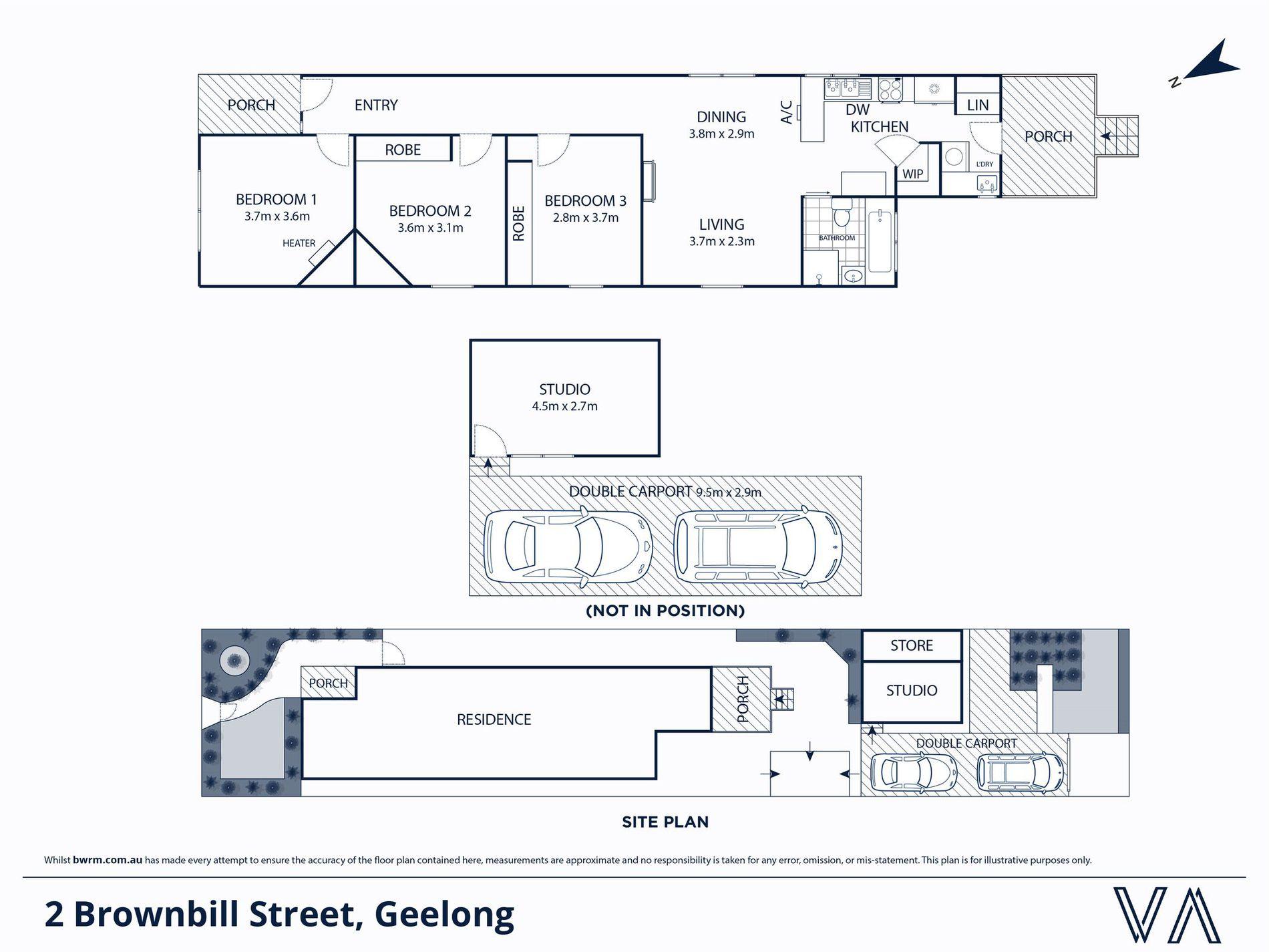 2 Brownbill Street, Geelong