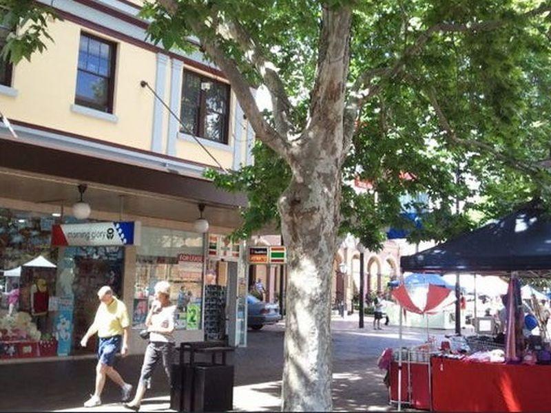 Suite 5  / 186 Church Street, Parramatta