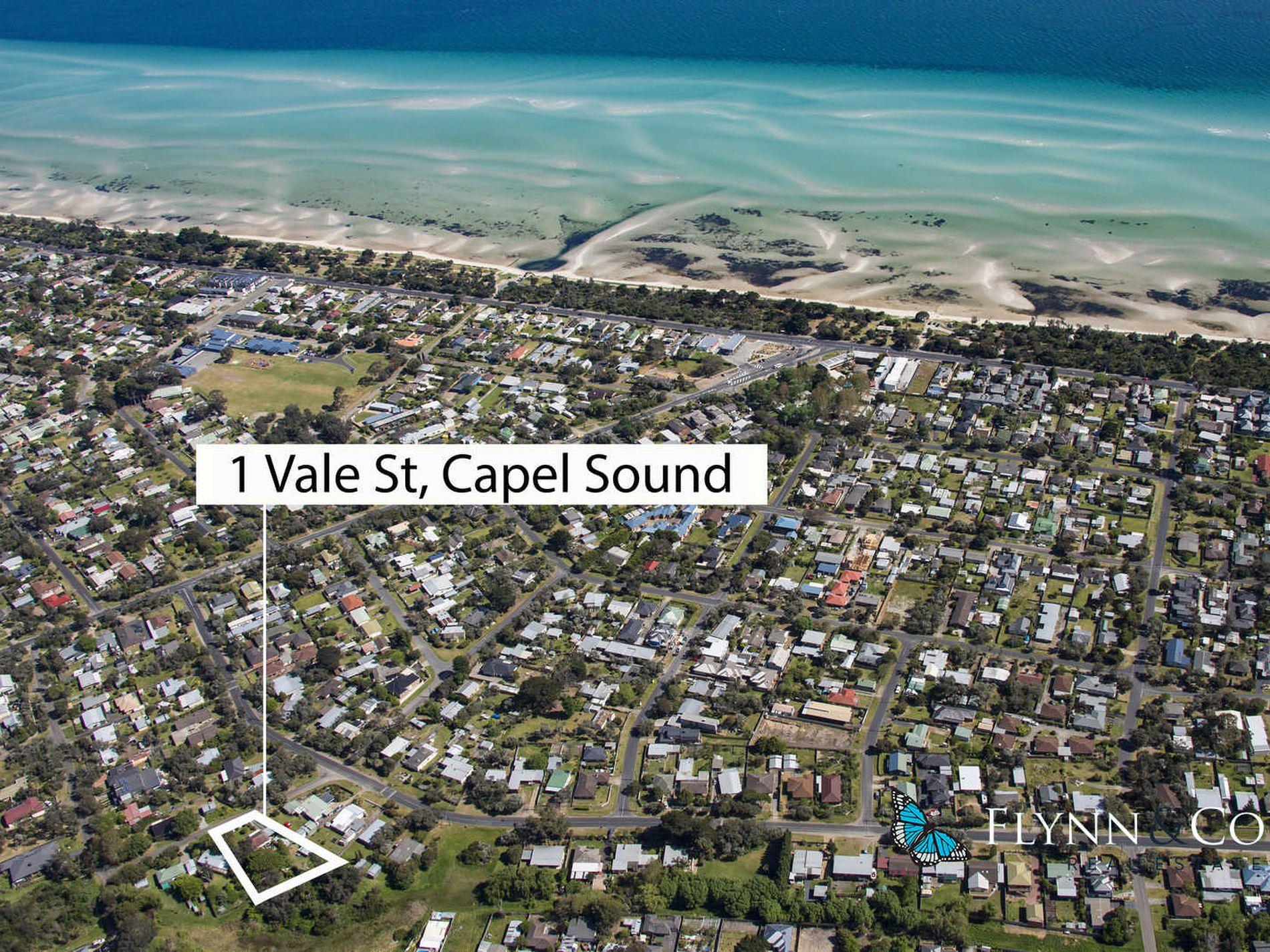 1 Vale Street, Capel Sound