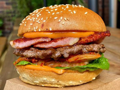 Burger Franchises for Sale  Patterson Lakes