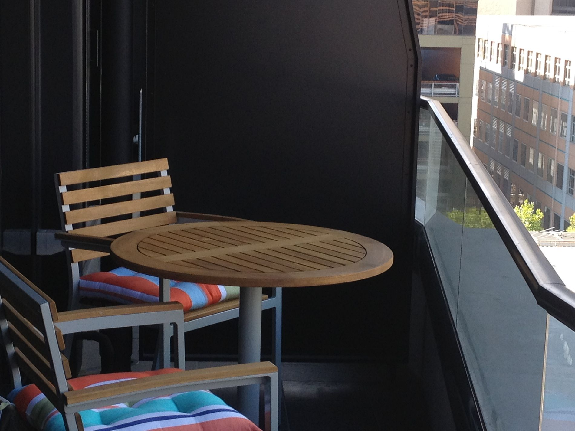 1208 / 7 Katherine Place, Melbourne