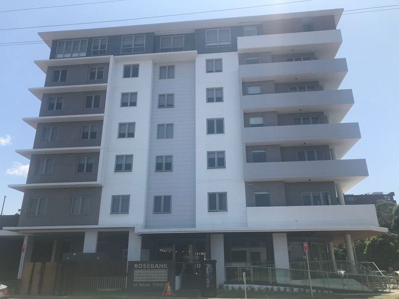 502 / 48 Bank Street, Wollongong