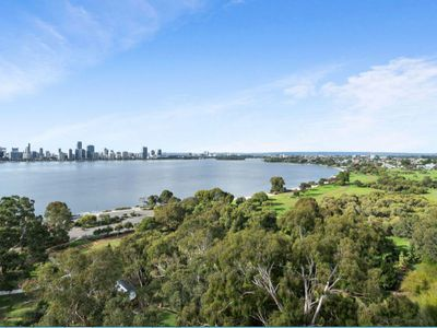 32 / 144 Mill Point Road, South Perth