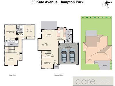 30 Kate Avenue, Hampton Park