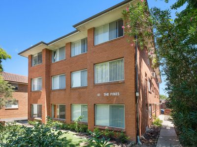 9 / 41 O'Connell Street, North Parramatta