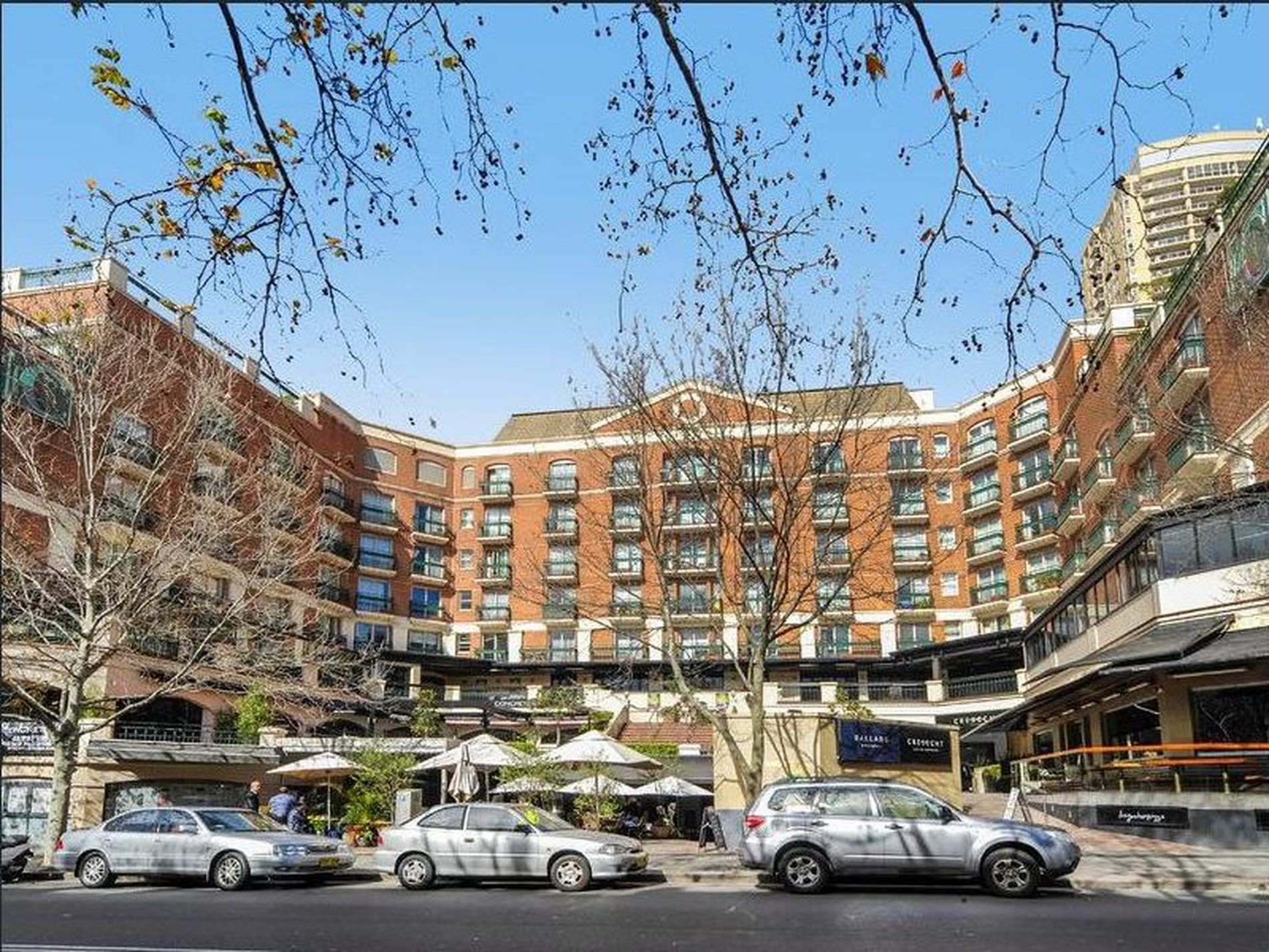 207 / 19-35 Bayswater Road, Potts Point