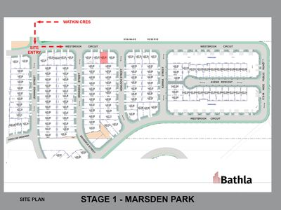 36 Westbrook Circuit, Marsden Park