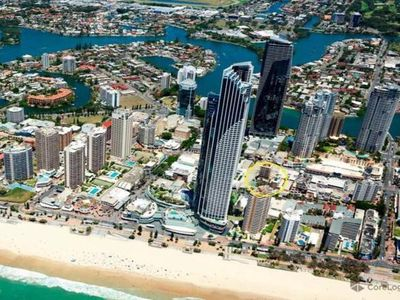 5/20 Orchid Ave, Surfers Paradise