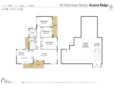 44 Marnham Street, Acacia Ridge