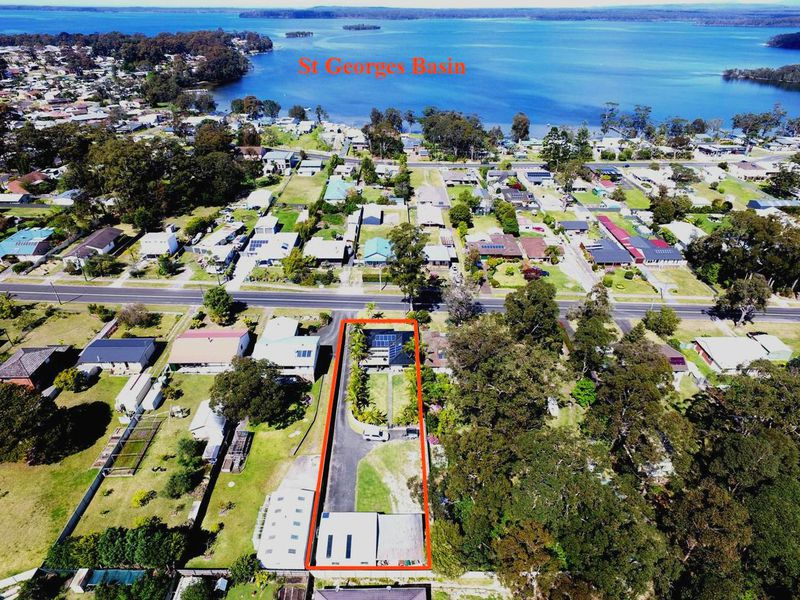 10 Tasman Road, St Georges Basin