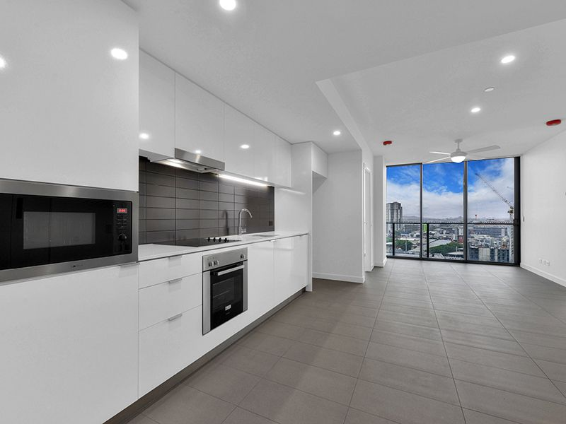 603 / 10 Trinity Street, Fortitude Valley