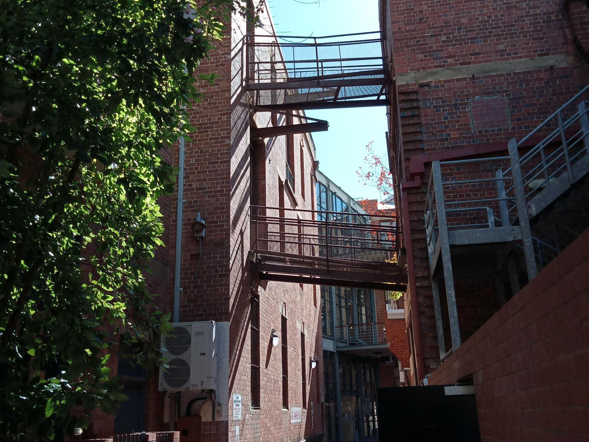 7 / 838 Hay Street , Perth