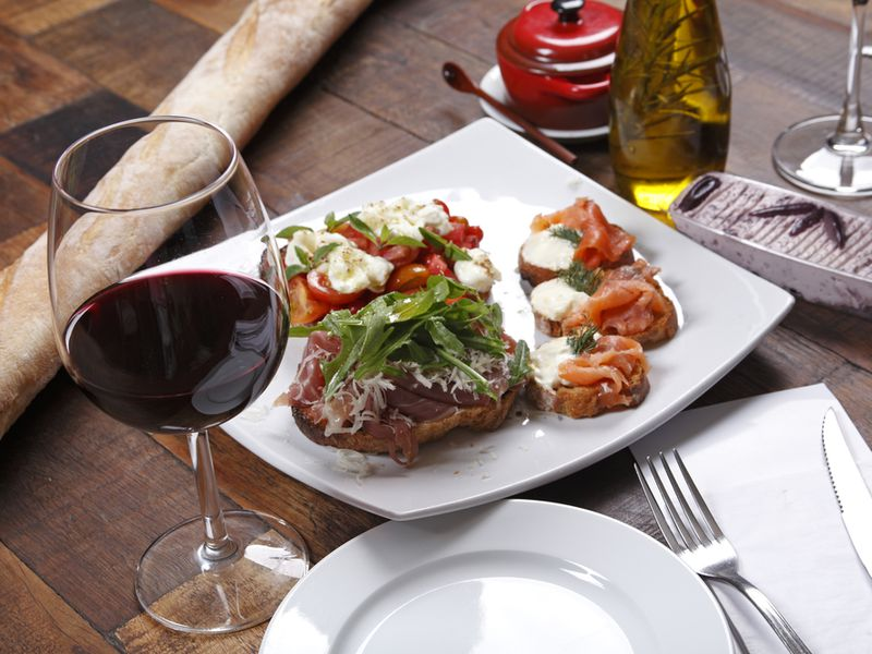 Restaurant and Online Food Business for Sale Macedon Ranges
