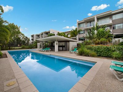 The Zone / 2 Gaven Crescent, Mermaid Beach