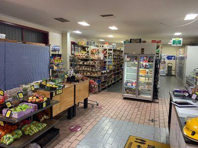 Newstead Friendly Grocer-Bakery