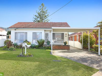 69 Hopewood Crescent, Fairy Meadow