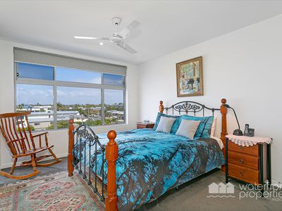502 / 4 Anderson Street, Scarborough