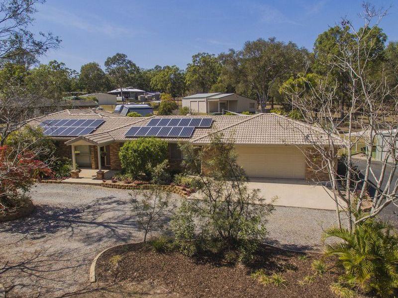 149-151 School Road, Logan Reserve