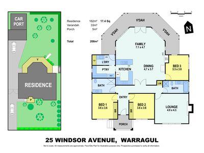 25 Windsor Avenue, Warragul