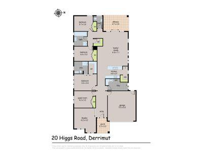 20 Higgs Road, Derrimut