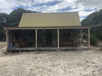 Lot 51, South Coast Rod , Vivonne Bay