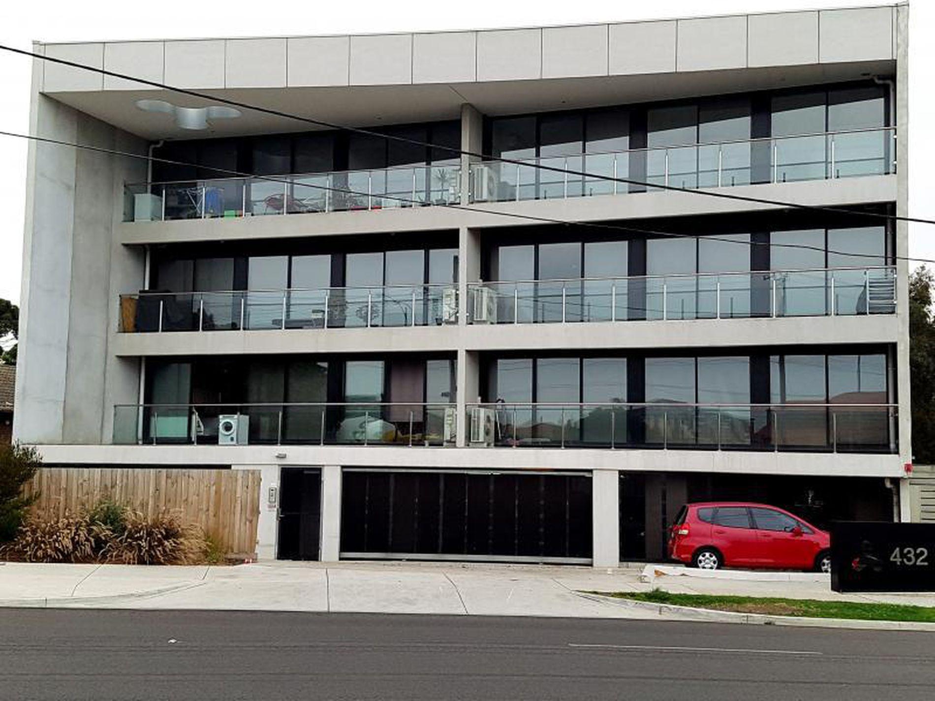 207 / 432 Geelong Road, West Footscray