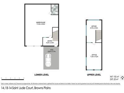 14 / 8/14 Saint Jude Court, Browns Plains