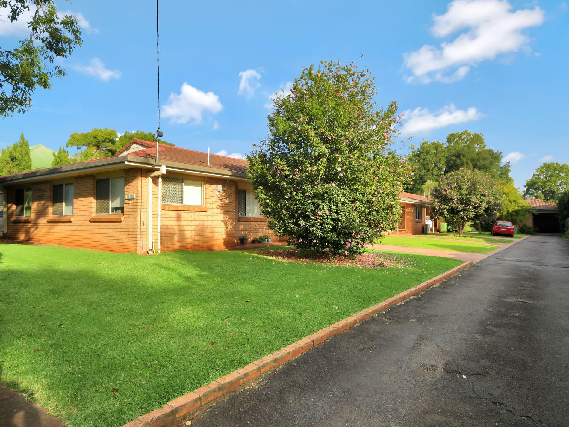 Unit 4 / 42 Arthur Street, East Toowoomba